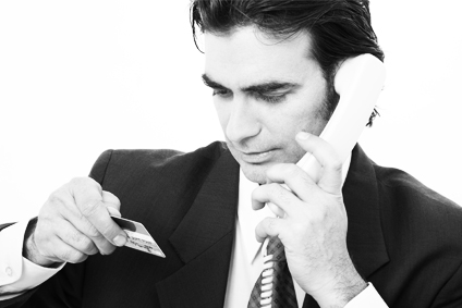 Do Not Get Duped by these Credit Card Phone Scams!