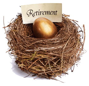 Retirement investment options for self employed